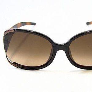 Fendi Monogram Sunglasses in Original Case EUC